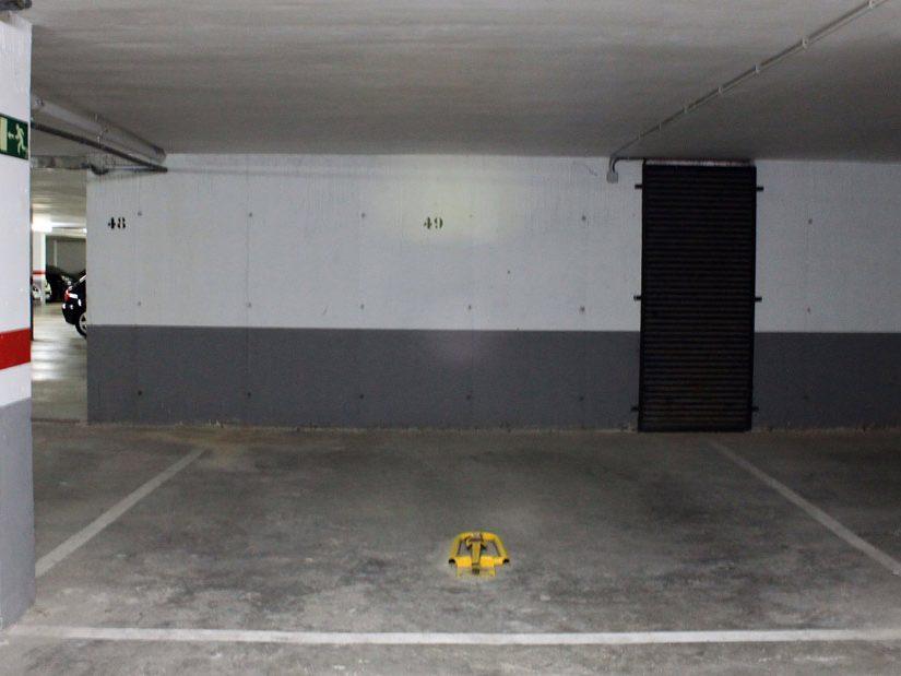 Venta Garaje Teruel